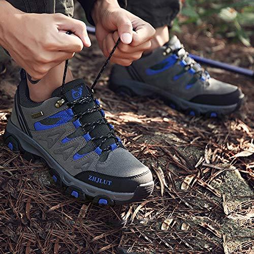 Zapato Zapatillas Para Alpinismo Al De Caminar Fcbdxn Excursionismo 6aw60xqtF