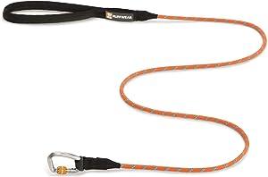 RUFFWEAR - Knot-a-Leash Dog Leash, Climbing Rope Lead for Everyday Use