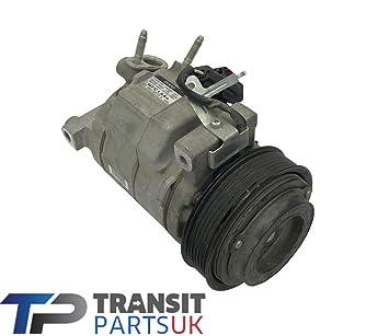 Bomba de aire con compresor HONDA CR-V A/C 2014 447280-2570