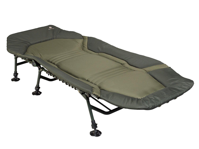 JRC Cocoon Excel Bedchair Liege