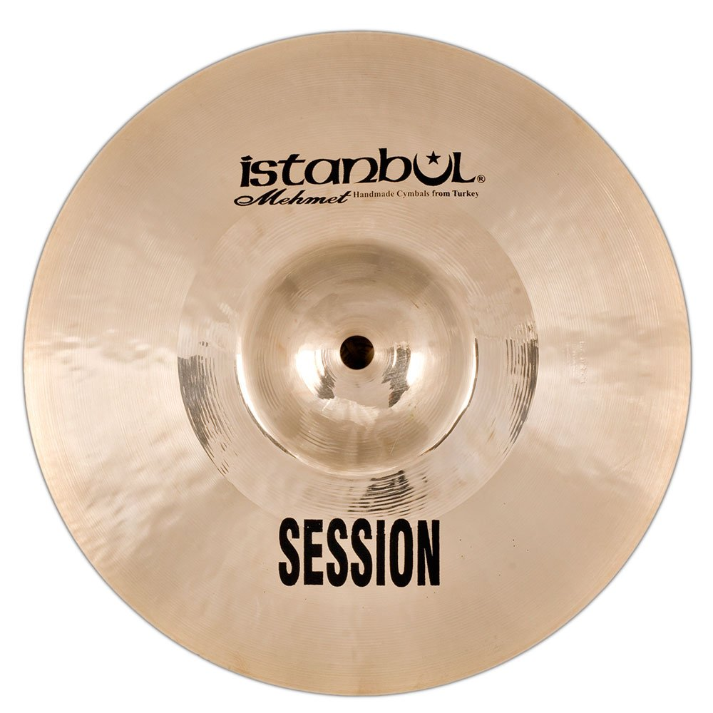Istanbul Mehmet Cymbals Cymbals Modern 12\ Series Session (12