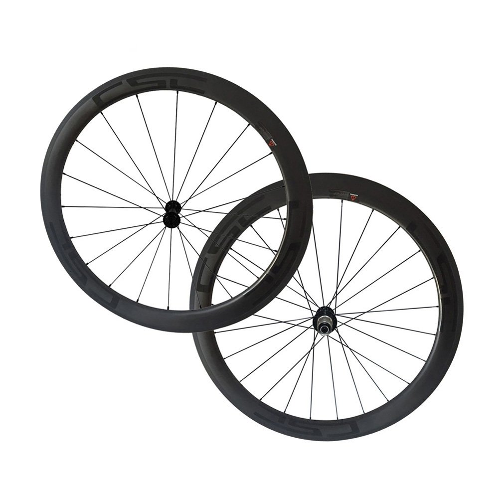 Amazon com loltra decals 23mm wide 50mm carbon wheelset r13 road bike wheels 700c black decal sports outdoors