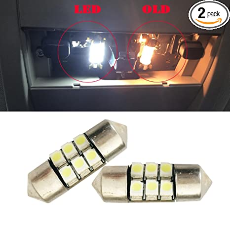 Amazon.com: nslumo 5050 SMD festoon 27 mm 28 mm 31 mm 36 mm ...