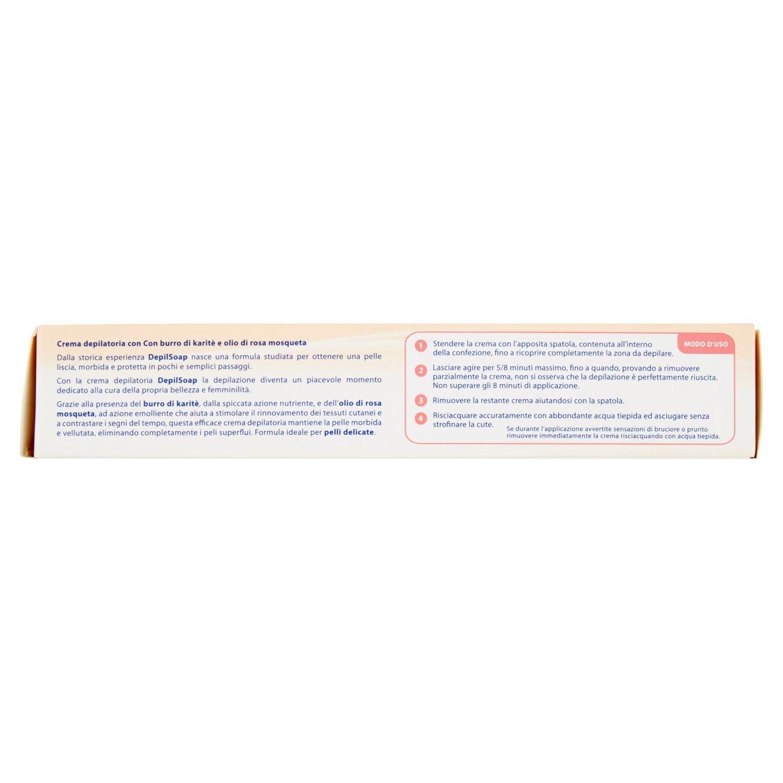 COPEC - Crema Depilatoria, Cara y Bikini, 75 ml paquete de 6]: Amazon.es: Salud y cuidado personal