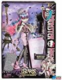 Monster High Travel Scaris Rochelle Goyle Doll (Discontinued by manufacturer)