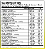 SuperNutrition Easy Swallow Opti-Energy Pack 30 day Discount