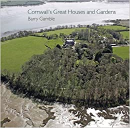 Cornwall's Great Houses and Gardens (Pocket Cornwall)