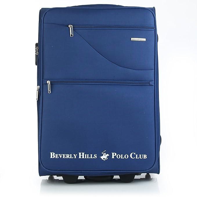 Maleta de viaje Beverly Hills Polo Club Wisconsin 63 x 42 x 27/30 ...