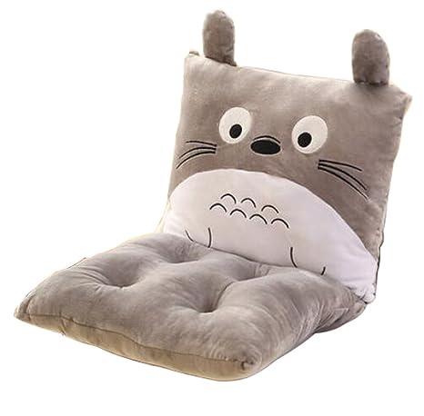 40 x 80 cm cojín Totoro Estilo Suave de Peluche Cojín ...