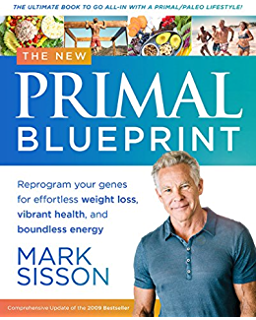 The primal connection follow your genetic blueprint to health and the new primal blueprint reprogram your genes for effortless weight loss vibrant health and malvernweather Choice Image