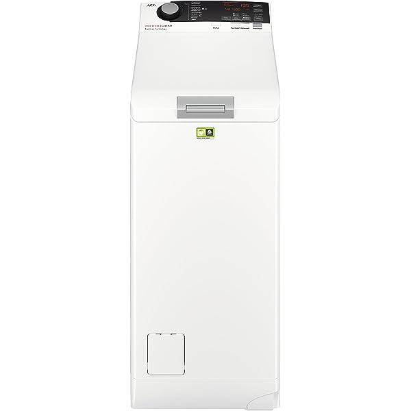 AEG l51060tl lavadora carga superior a + + + 6 kg Color Blanco ...