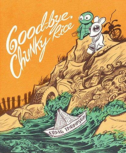 Good-Bye, Chunky Rice pdf epub