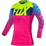Fox Racing 2016 180 Women's Dirt Bike Motorcycle Jerseys - Pink
