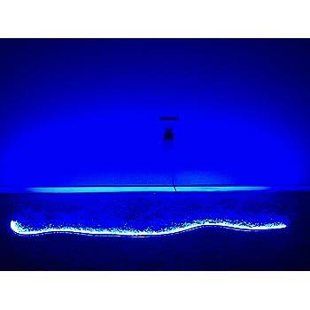 Amazon Com Aquarium Reef Coral Led Strip 445 Nm Blue
