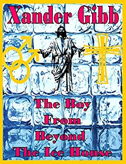 The Boy from beyond The Ice House by [Gibb, Xander]
