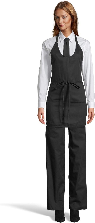 Uncommon Threads 0155C Uniform Apron