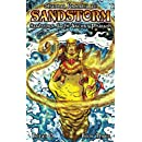 Sandstorm & the Ancient Pharaoh: The Legend of Shaimaa Ramalia (Volume 3)