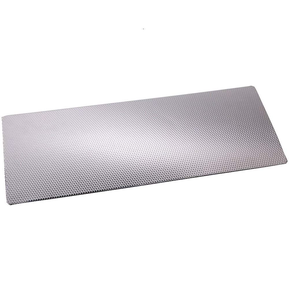 Heat-Resistant Tabletop Protection Kitchen Silverwave Counter Mat 17 x 20 in
