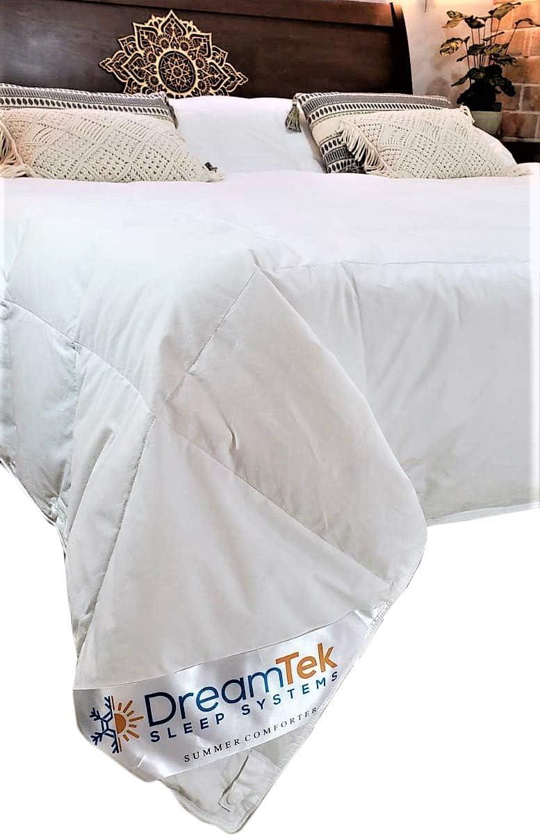 DreamTek Luxurious Comforter