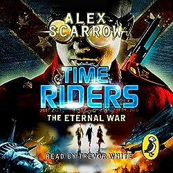 TimeRiders: The Eternal War