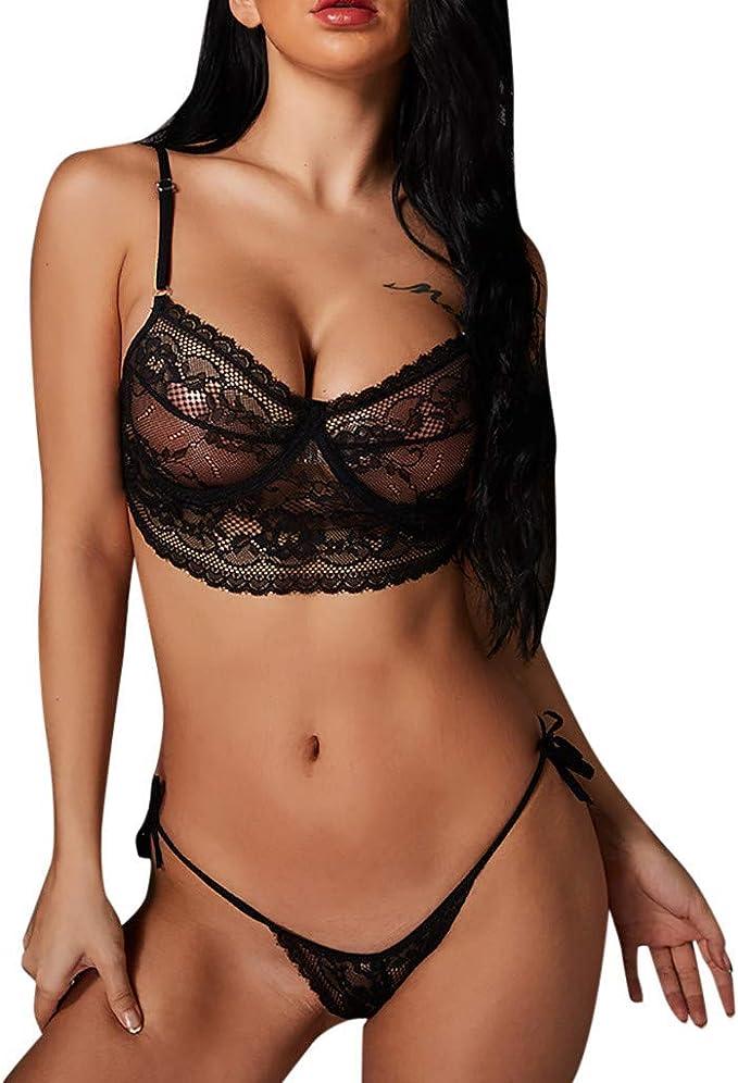 sexys Mujer Bikini Mini Tanga Lenceria Biquini Tanga Disfraz ...