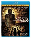 Cover Image for 'Wicker Man, The (The Final Cut)'