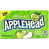 Applehead 24 Packs, 0.8 Oz(23g)