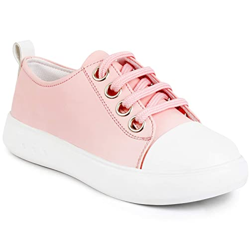 White Casual Shoes Sneakers at Amazon