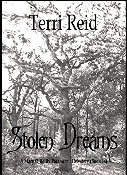 Stolen Dreams - A Mary O'Reilly Paranormal Mystery - Book Fourteen (Mary O'Reilly Series 14) by [Reid, Terri]