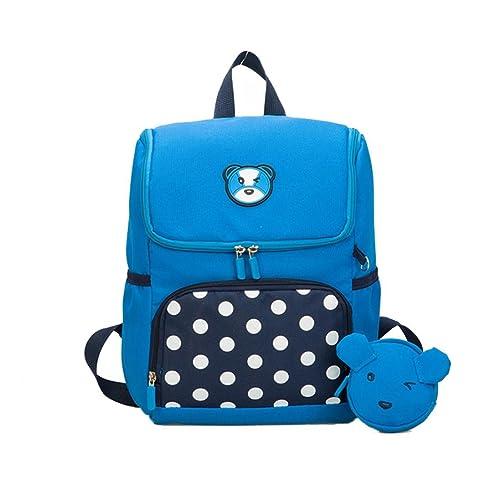STRIR Mochila niños mochila para chicos Mochila escolares niño mochilas escolares bolsos de escuela para niños