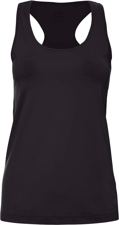 CARE OF by PUMA Camiseta sin mangas para mujer