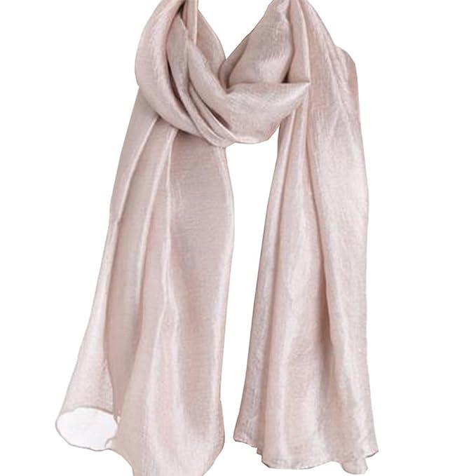 Sfit Femme Foulard Châle Echarpe Pashmina Climatisation  Amazon.fr   Vêtements et accessoires 258e32a5326