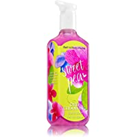 Bath And Body works Sweet Pea Deep Cleansing Hand Soap 236 ml