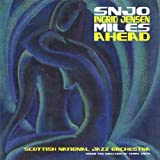 Miles Ahead by Scottish National Jazz Orchestra