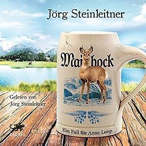 Maibock (Anne Loop 5) Hörbuch