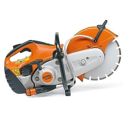 Stihl TS410 Petrol Cut Off Saw/Disc Cutter 300mm