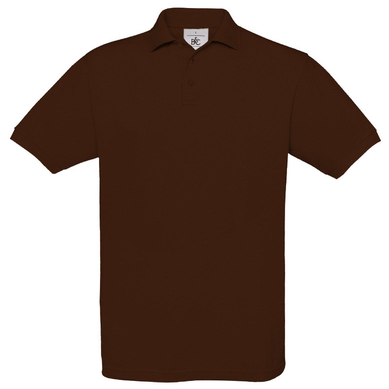 B& C Safran Polo Shirt