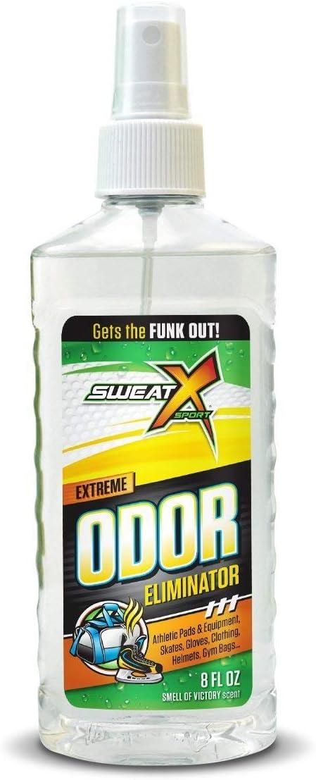 Sweat X Sport Extreme Odor Spray
