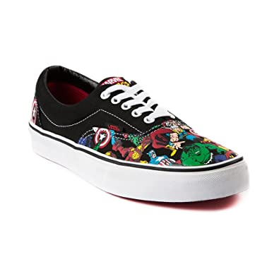 marvel vans uk