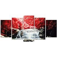 NVRENHUA Ber/ühmte Wissenschaftler Nikola Tesla Poster und Drucke schwarz und wei/ß Leinwand Malerei Wandkunst Bild 42x60cm Rahmenlos