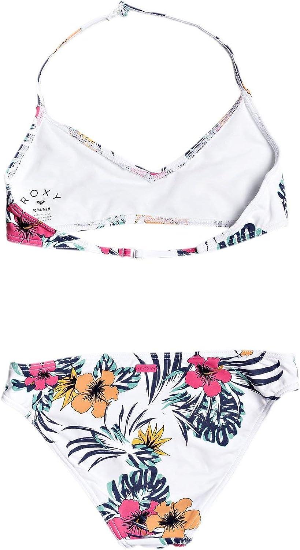 Roxy Love Waima Tri Girls Bikini