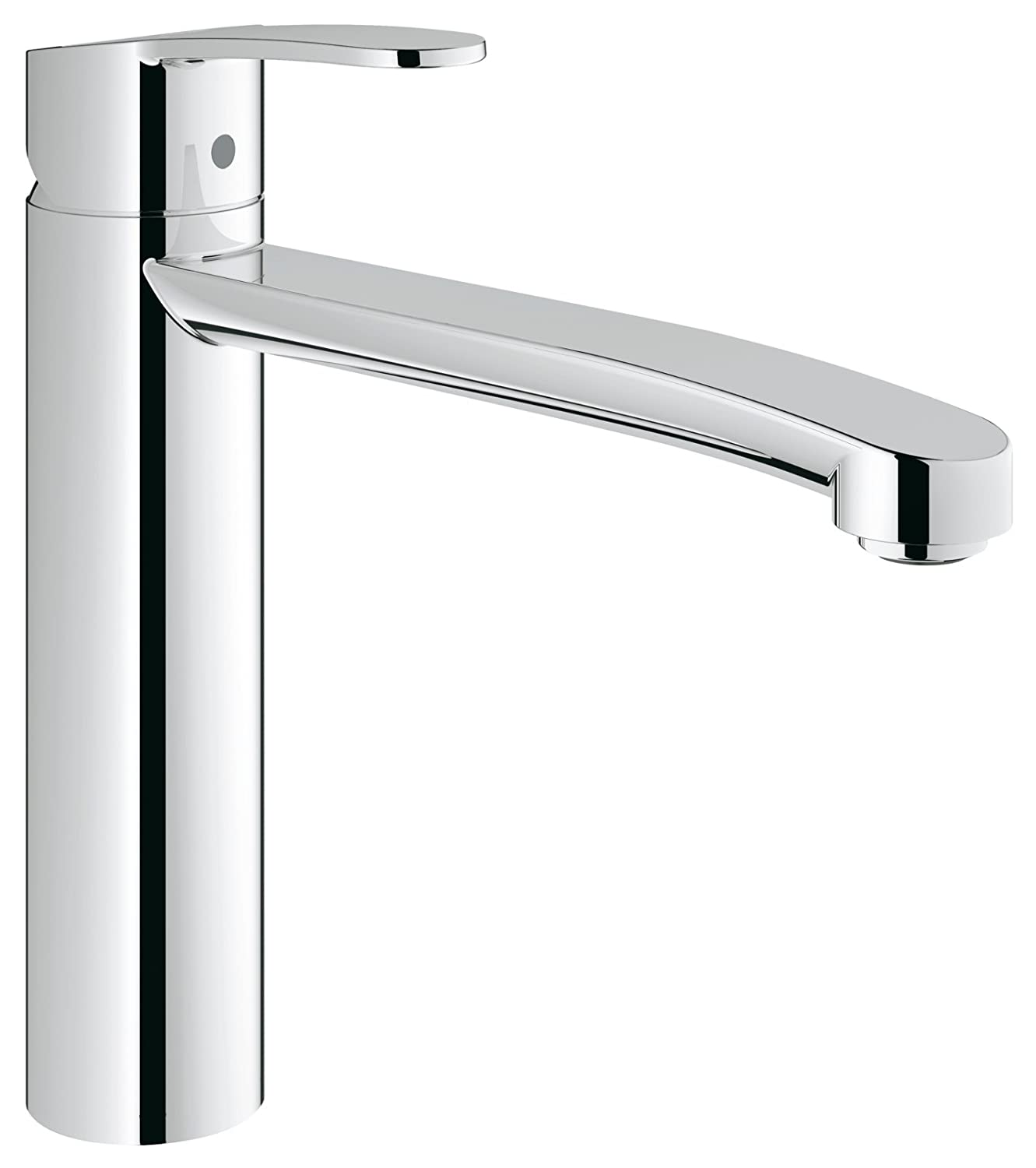 Amazon.com: GROHE one hand-SPT-mixer Eurostyle C 31159 for use with ...