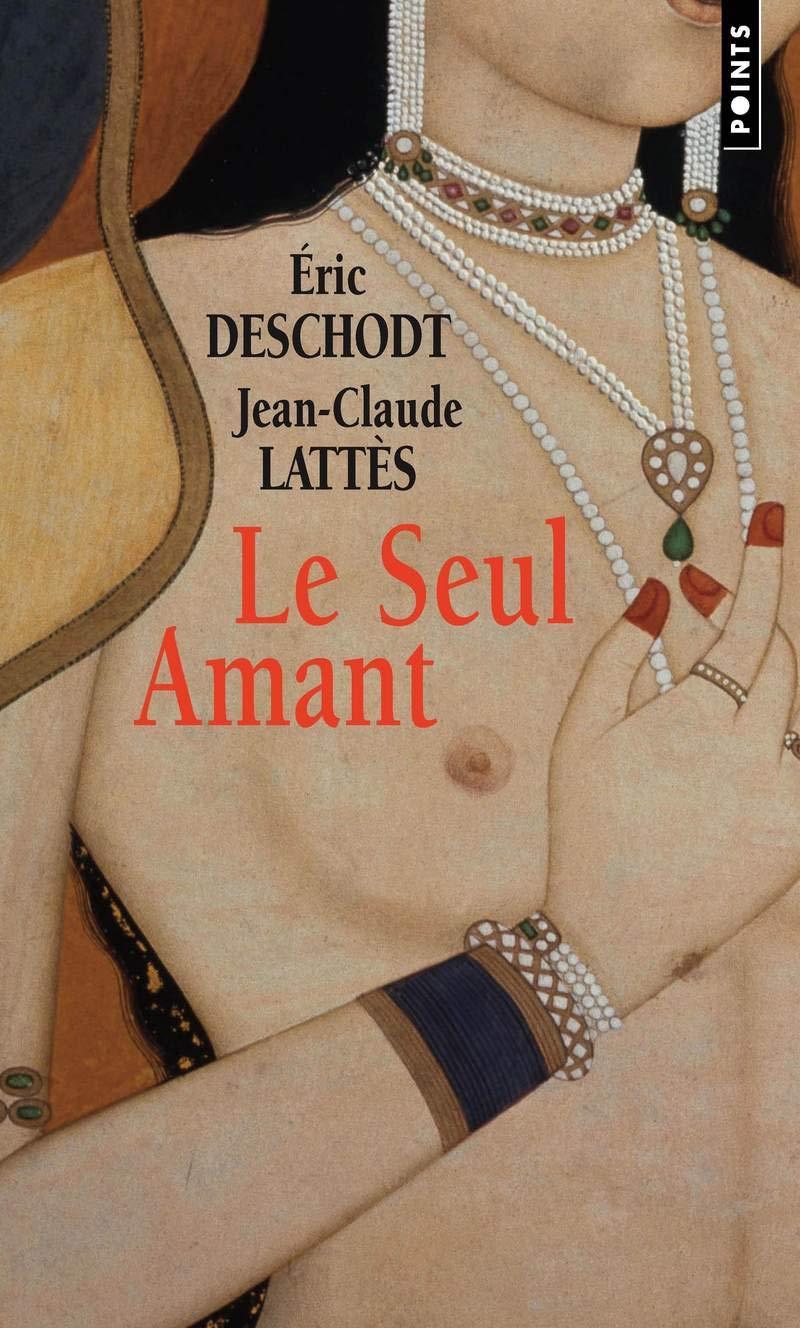Download Seul Amant(le) (English and French Edition) pdf epub
