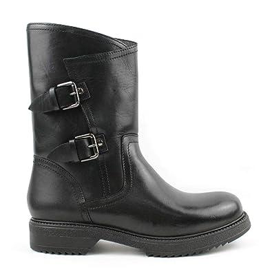 Chaussures PST0002 Femme MILANO Bottes 1 Sacs P 06 et FTYqx