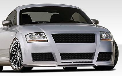 Amazoncom Audi TT Duraflex GTS Front Bumper Piece - 2006 audi tt