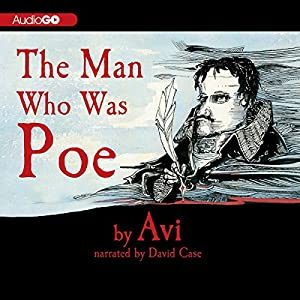 The Man Who Was Poe Audiobook