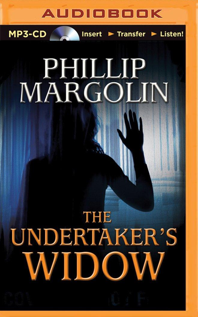 Download The Undertaker's Widow ebook