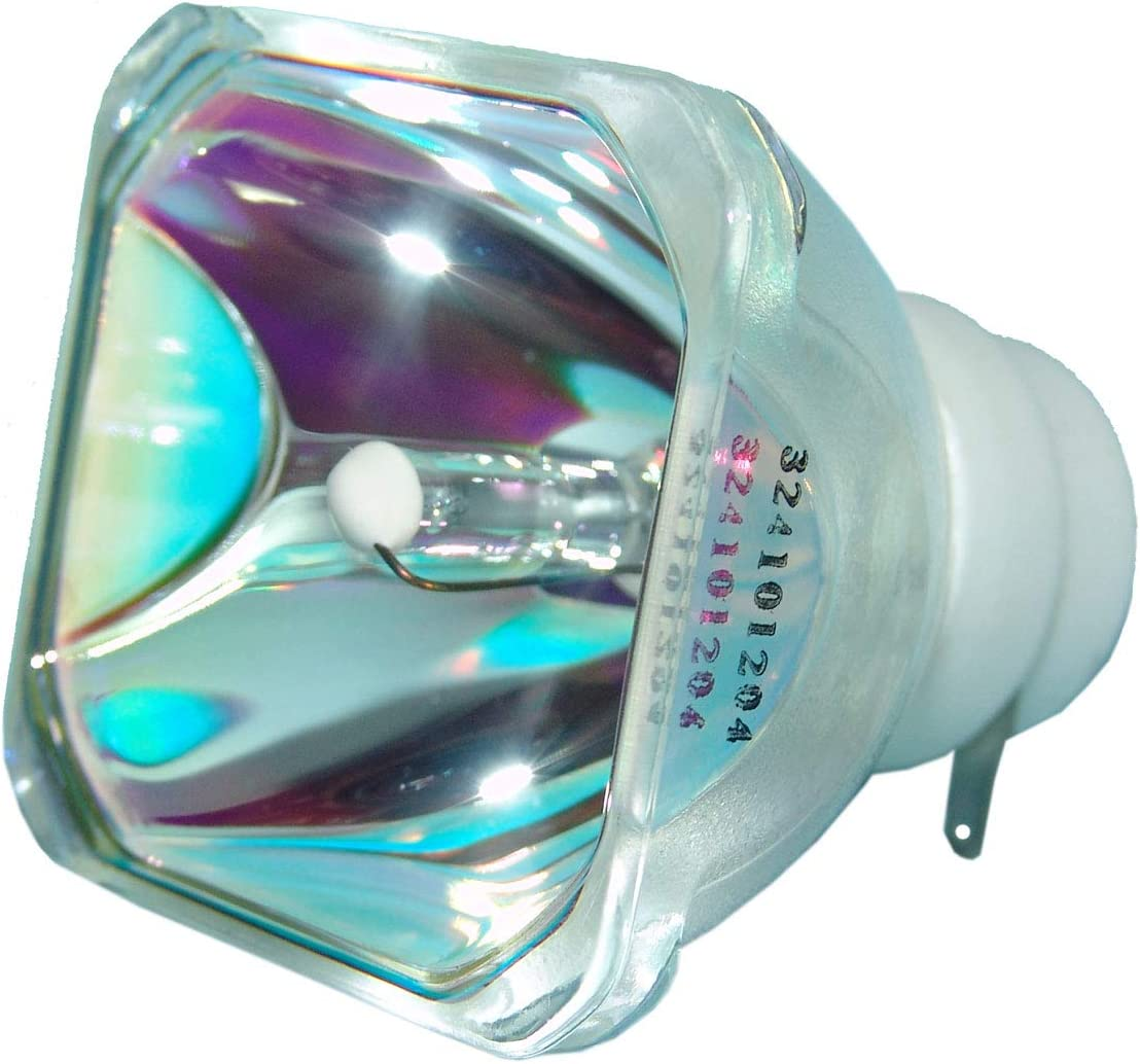 Original Philips Bulb Inside SpArc Platinum for Hitachi CP-X8150 Projector Lamp with Enclosure