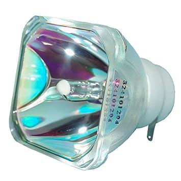 Lutema Economy Lámpara para Proyector Hitachi DT02051 (Sin Carcasa ...