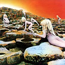 Houses of the Holy (Remastered) [180g Vinyl LP]